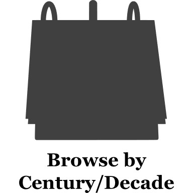 Browse by Century