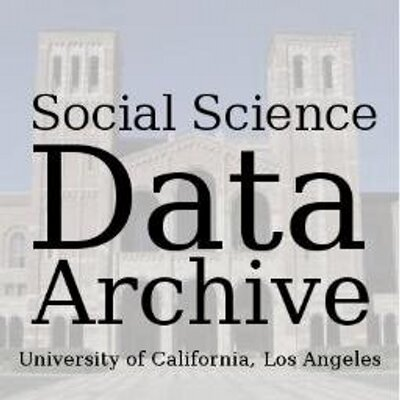 Profile photo of Data Archive