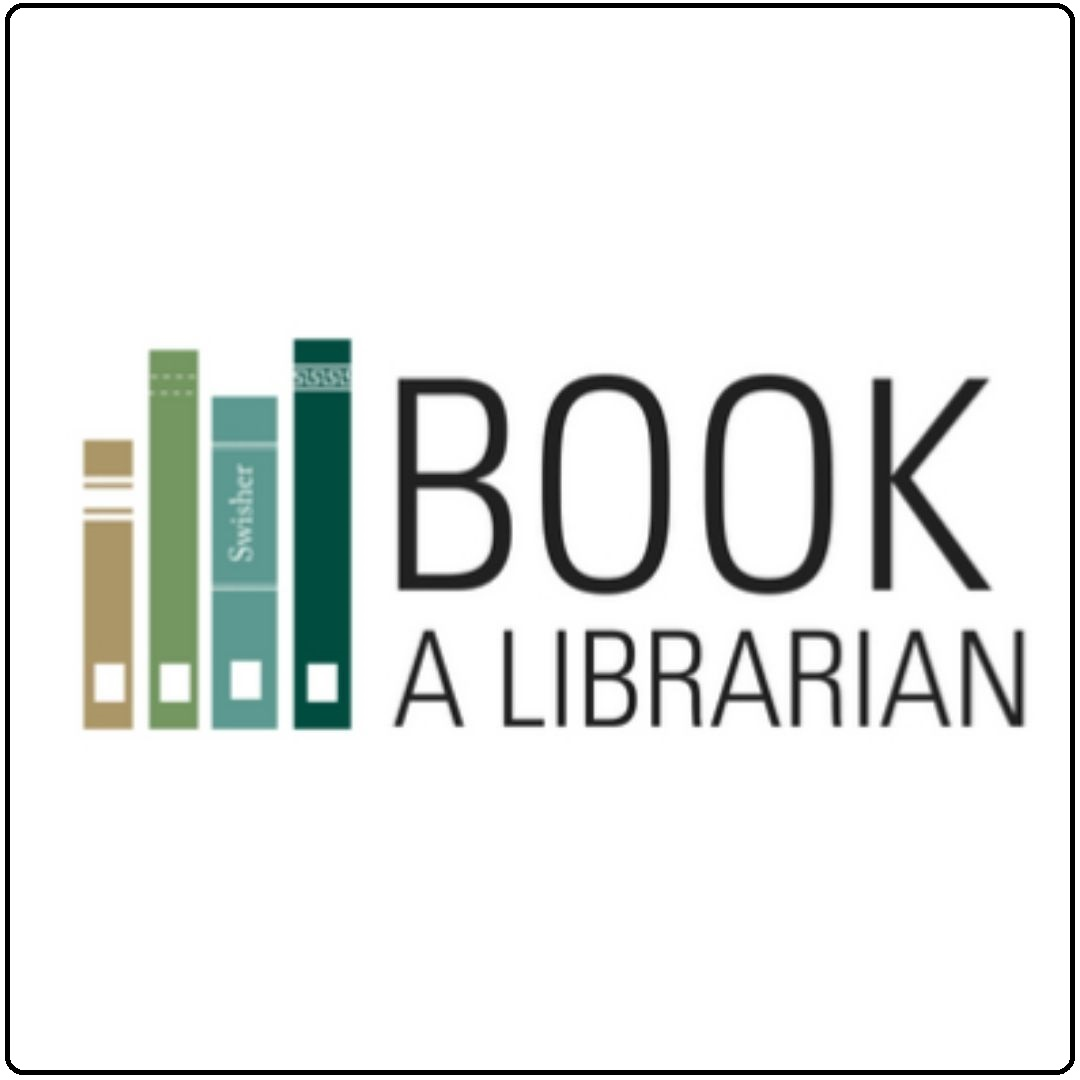 Information about Book-a-Librarian