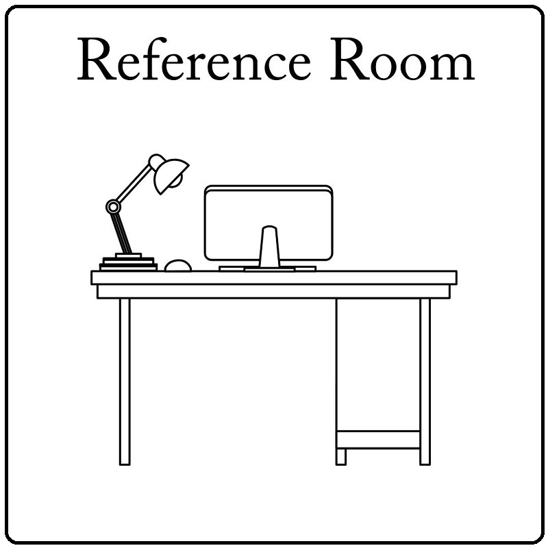 Information about the Reference Room