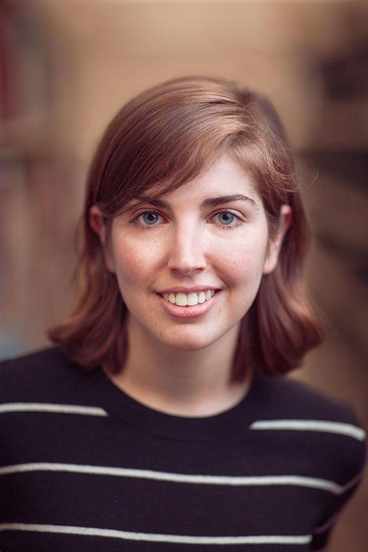 Profile photo of Susan Vandagriff