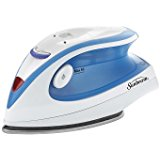 Sunbeam small travel iron