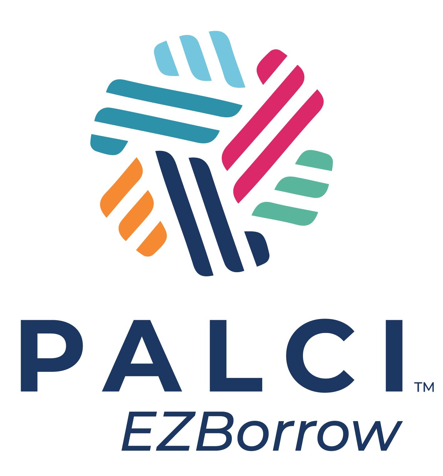 Click here to access EZ Borrow