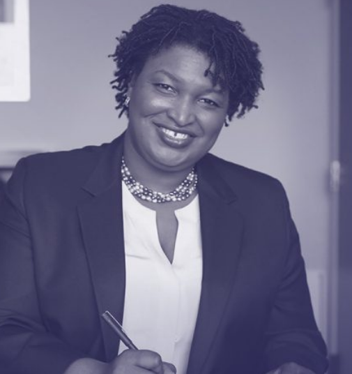 Image of Stacy Abrams