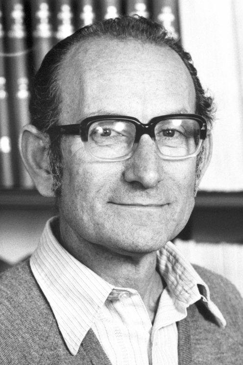 Image of Cesar Milstein