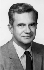 Image of Ted Taylor