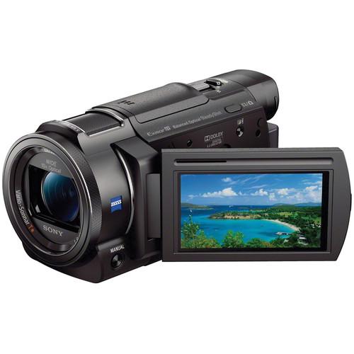 SONY 4K HD Handycam
