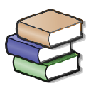 logo for Library Extension plugin