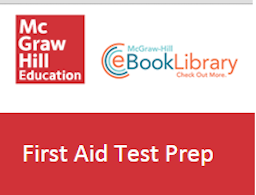 First Aid Test Prep