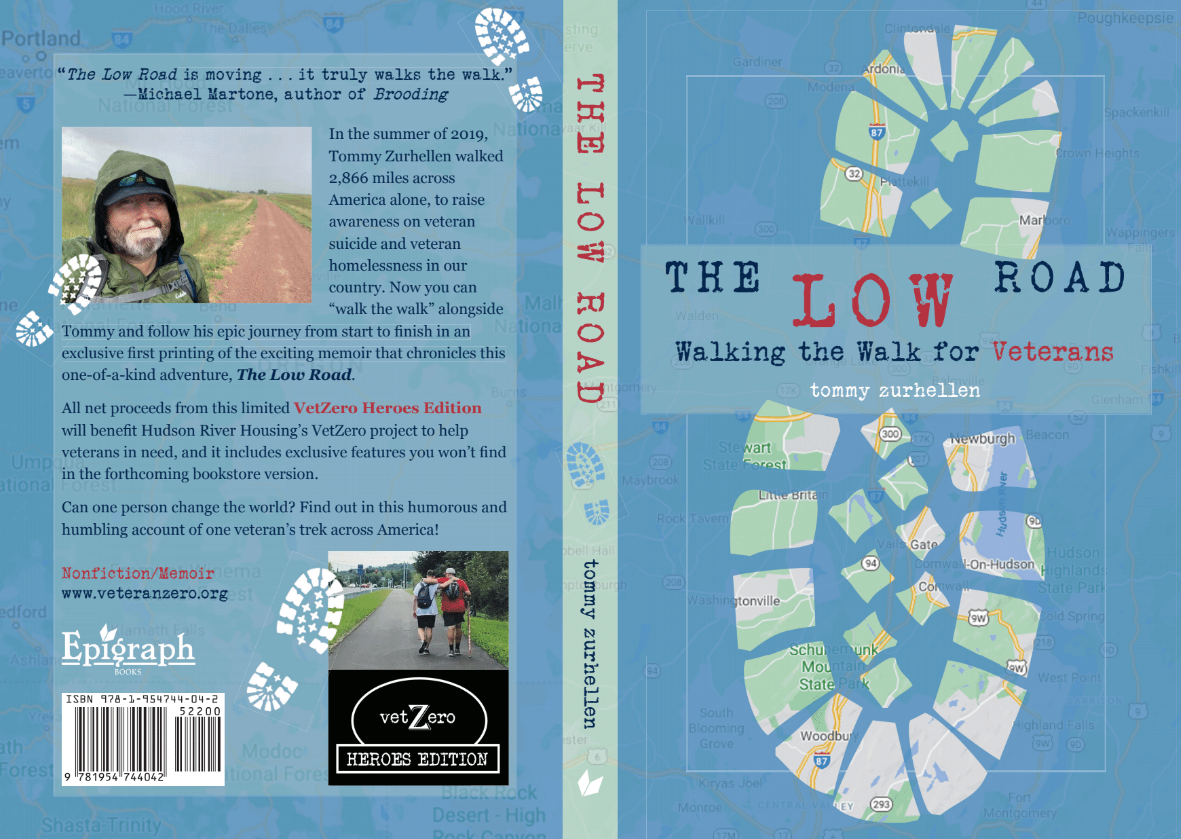The Low Road Book