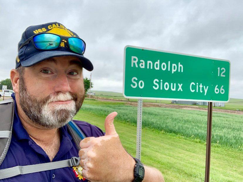 Tommy Zurhellen in Iowa