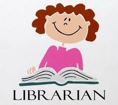 Librarian Cartoon
