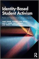 Cover Identity Based Student Activism