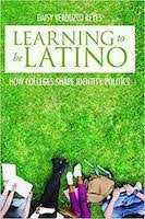 Cover Learning to be Latino