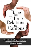 Cover Race Ethnic Relations on Campus