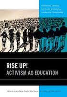 Book cover Rise Up
