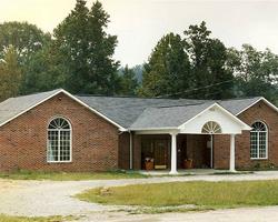 Photo of the Coalfield Public Library