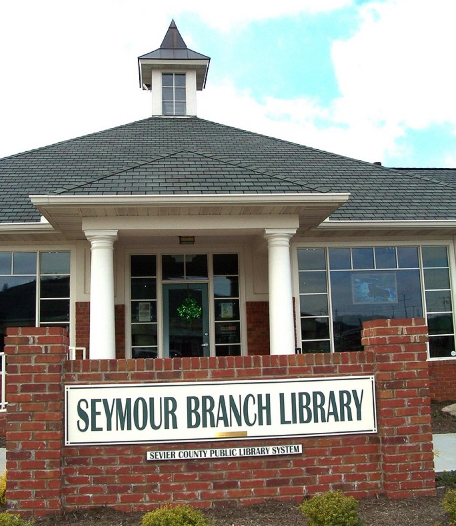 Photo of Seymour Branch - Sevier County