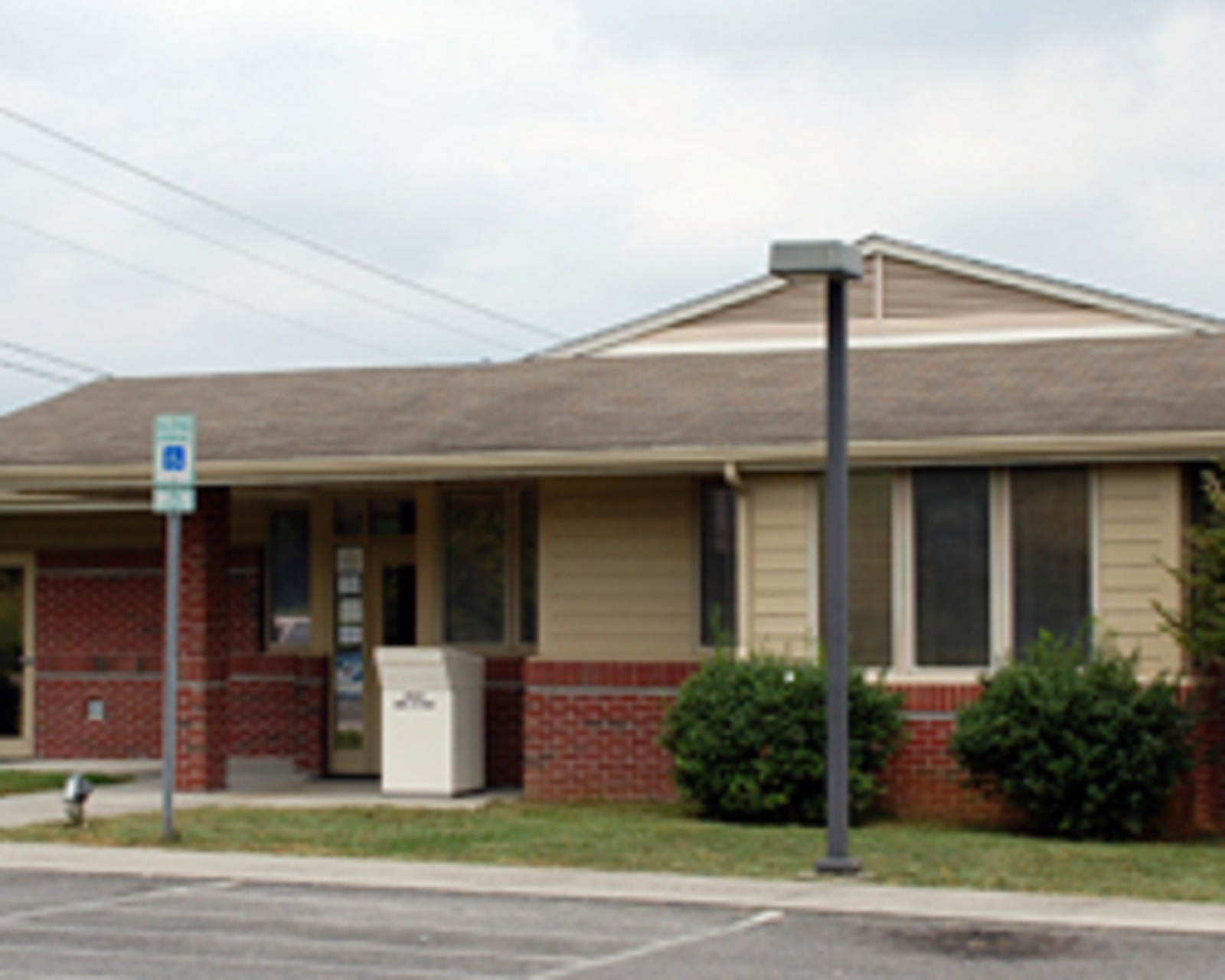 Photo of Bean Station Public Library