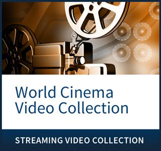 Films on demand world cinema logo