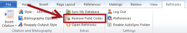 remove codes screenshot from Write N Cite