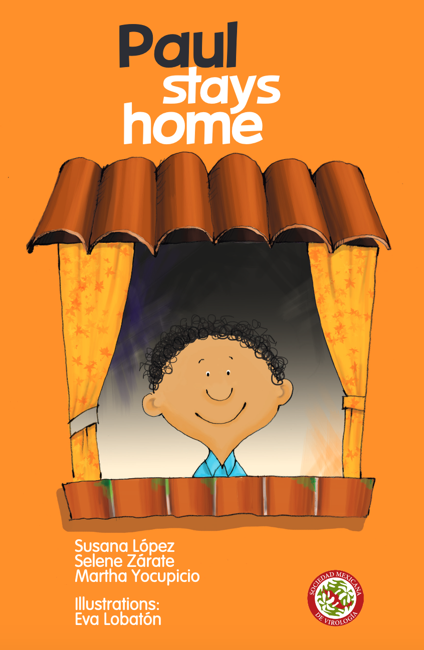 Paul Stays Home