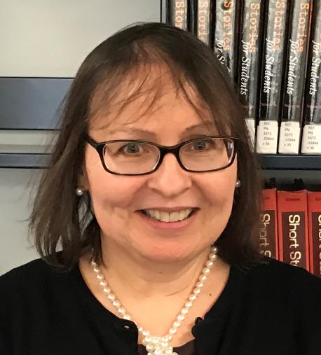 Christine Levitt