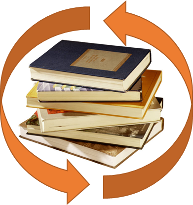 Interlibrary Loan Logo