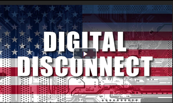 Digital Disconnect: Fake News, Privacy and Democracy