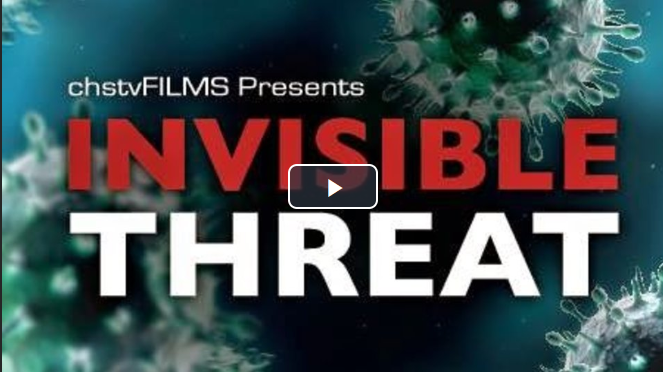 Invisible Threat: The Science of Disease and the Risks Facing an Under-Vaccinated Society