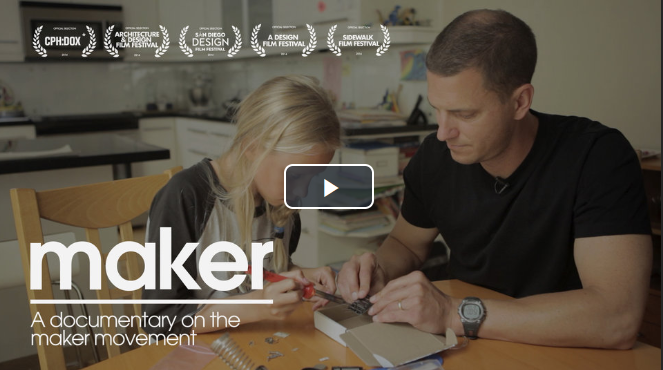 Maker: An Exploration of the Maker Movement in America