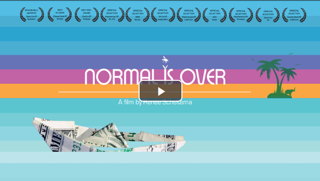 Normal is Over: Innovative Solutions to Global Decline