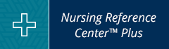 Nursing Reference Center Plus
