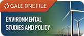 Environmental Studies and Policy (Gale)