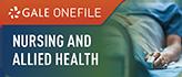 Nursing & Allied Health (Gale)
