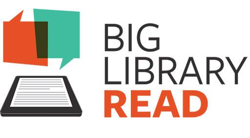 Big Library Read square