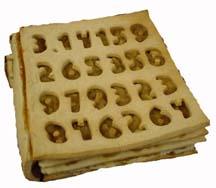 Book of Pi