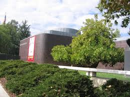 Image of the Norton Simon Museum