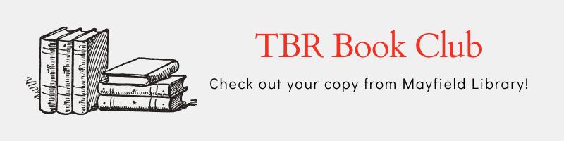 TBR Book Club