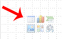 PowerPoint image placeholder screenshot