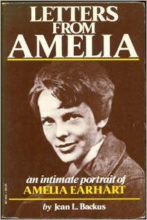 Letters from Amelia, 1901-1937