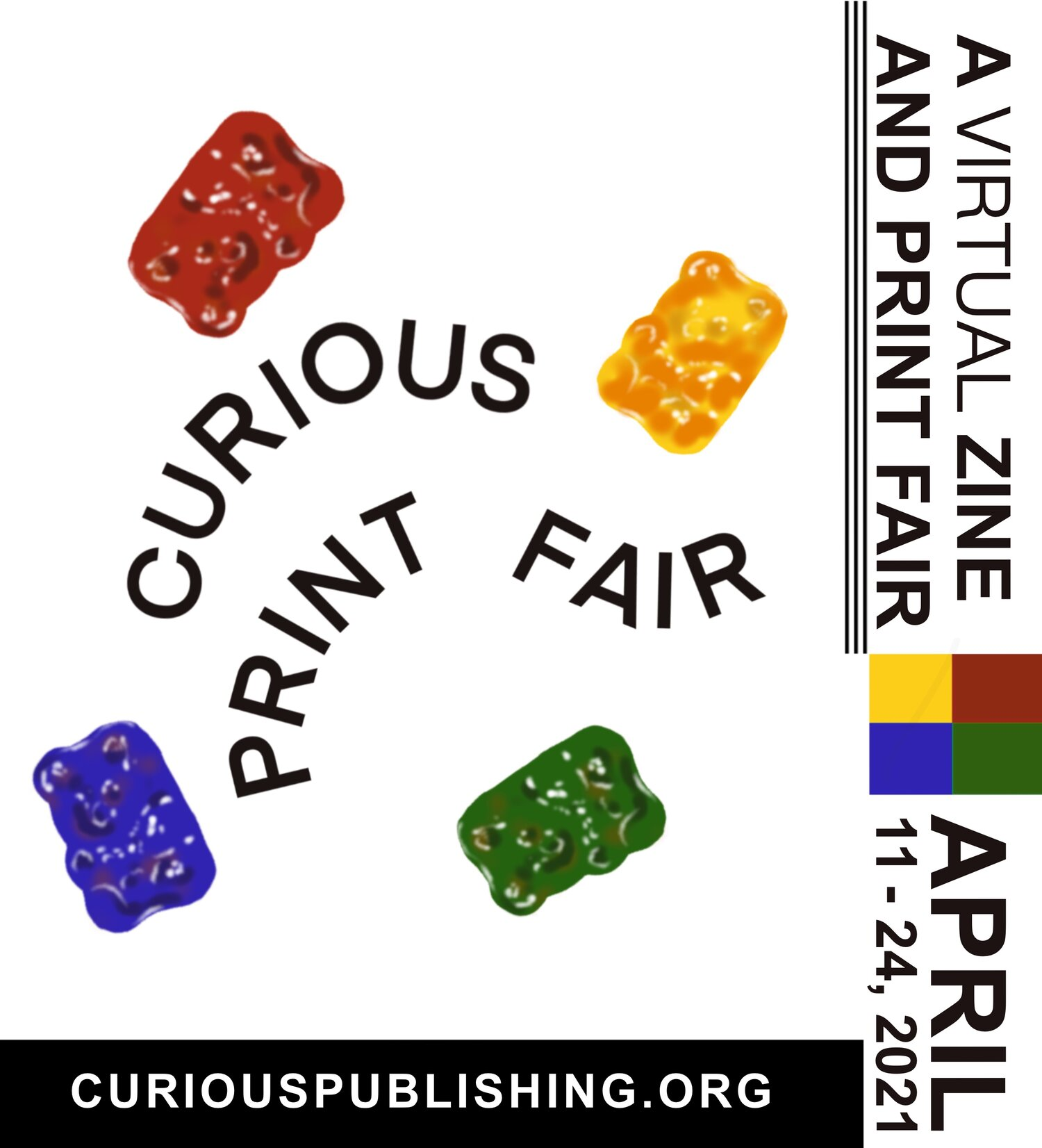 Curious Print Fair