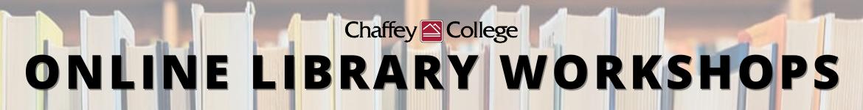 online library workshops