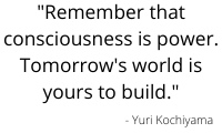 YuriKochiyama quote