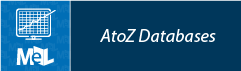 AtoZ Databases web button example