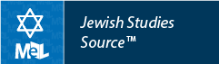 Jewish Studies Source web button example