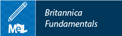 Britannica Fundamentals web button example