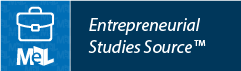 Entrepreneurial Studies Source web button example