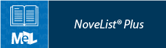 NoveList Plus web button example