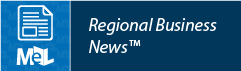 Regional Business News web button example